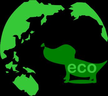 エコのイラスト1