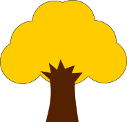 木のイラスト3