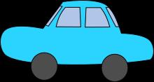 車のイラスト3