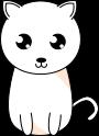 猫のイラスト4