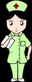 看護師のイラスト4