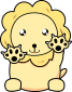 ライオンのイラスト6