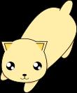 猫のイラスト11