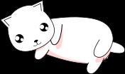 猫のイラスト12
