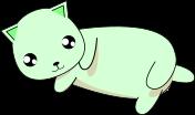猫のイラスト13