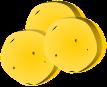 ジャガイモのイラスト2