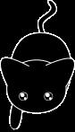 猫のイラスト14