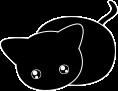 猫のイラスト16