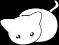 猫のイラスト17