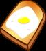 トーストのイラスト3