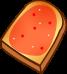 トーストのイラスト4