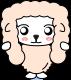 羊のイラスト2