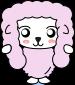 羊のイラスト5