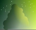 入道雲のイラスト3