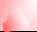 入道雲のイラスト4