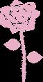 薔薇のイラスト7