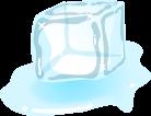 氷のイラスト2