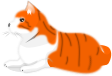 猫のイラスト18