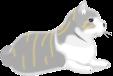 猫のイラスト21