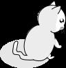猫のイラスト22