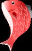 鯛のイラスト1