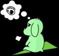 犬のイラスト18