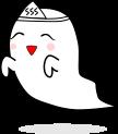幽霊のイラスト2