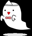 幽霊のイラスト3