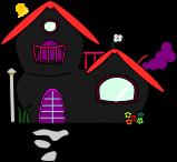 家のイラスト5