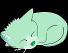 猫のイラスト27