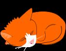 猫のイラスト28