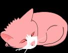 猫のイラスト29