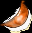 餃子のイラスト1