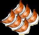 餃子のイラスト4