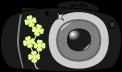 カメラのイラスト3