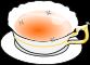 紅茶のイラスト1