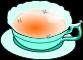 紅茶のイラスト2