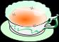 紅茶のイラスト4