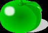柚子のイラスト2