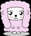 羊のイラスト10