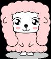 羊のイラスト7