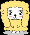 羊のイラスト8