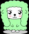 羊のイラスト9
