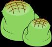 餅のイラスト3