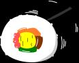 恵方巻のイラスト1