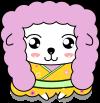 羊のイラスト14
