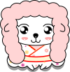 羊のイラスト15