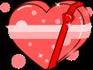 バレンタインのイラスト4