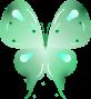 蝶のイラスト2