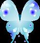 蝶のイラスト4